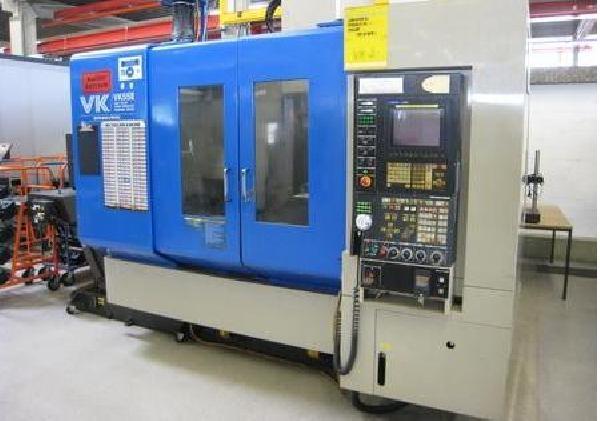 CNC Drehmaschine Hitachi Seiki Bj. 1995
